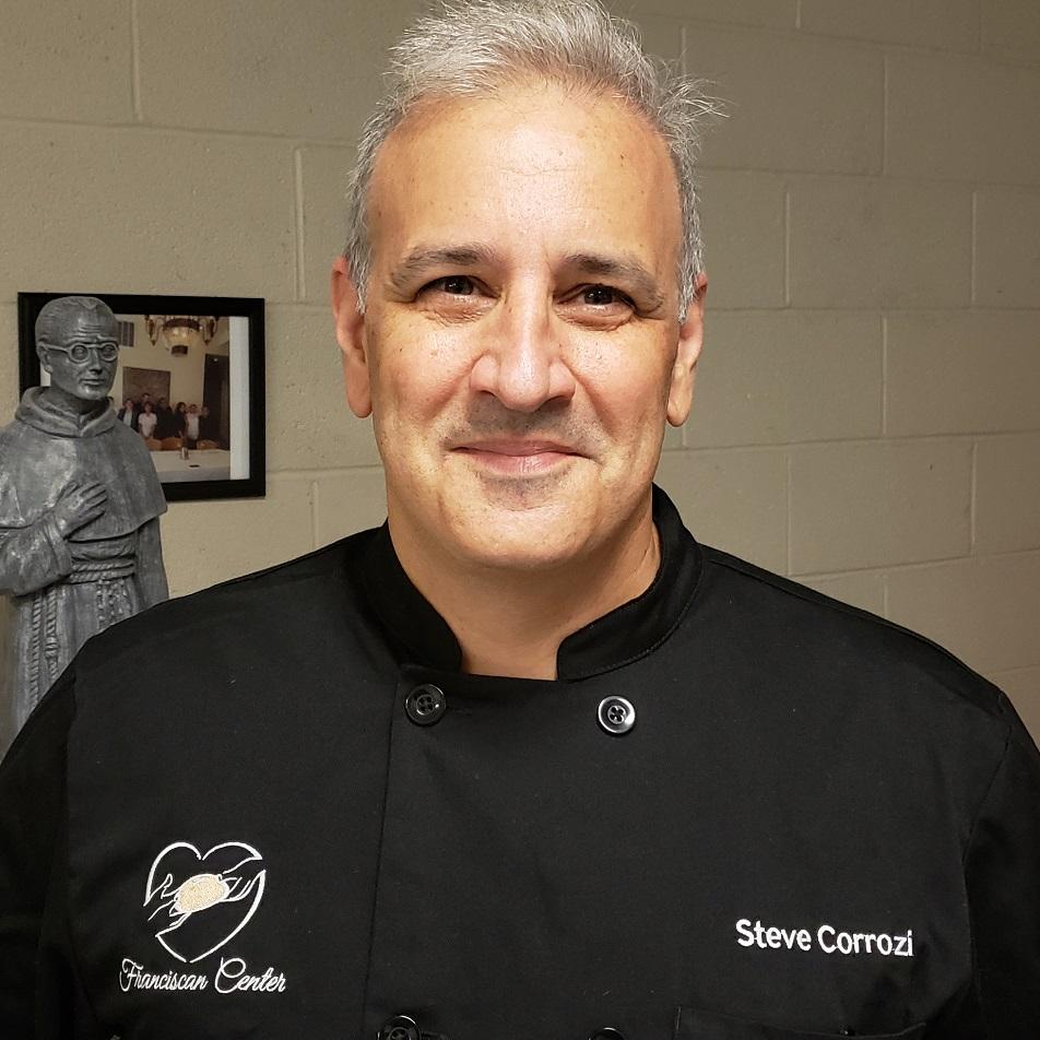 Steve Corrozi